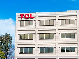 TCL科技去年营收766.8亿元,因面板畅销华星净利同比增151%