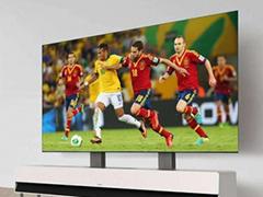 全球电视需求保持高位,各面板厂价格纷纷补涨