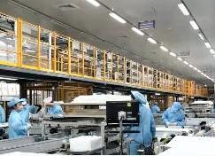 前2个月我国机电产品出口同比增54.1%!小家电热销全球