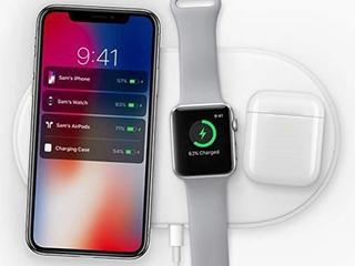 取消充电接口,苹果无线充电能否复制AirPods神话?
