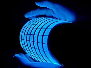 OLED产能增长 渗透率逐步提升