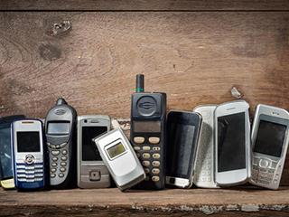 """""""爱回收""""折戟:手机回收业务多年难增长"""
