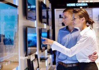 增速惊人,国产OLED面板市场占有率突破10%