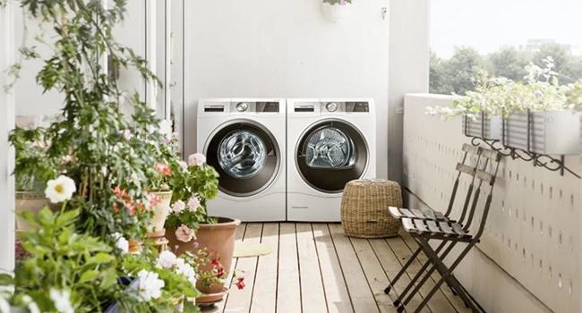 健康、智能、创新,环球彩票平台洗衣机市场进阶正当时