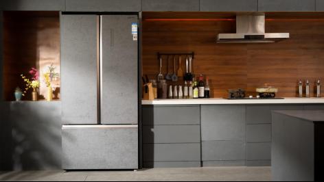 食材存储不再难 你家的冰箱也该换新了