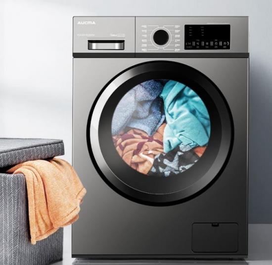 远离春季过敏 澳柯玛健康洗衣新体验