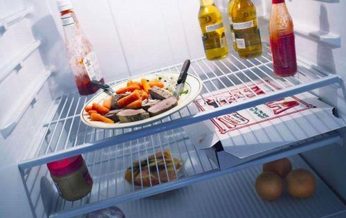 等饭菜放凉再放进冰箱,保存效果会更好吗
