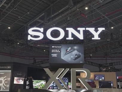 """AWE2021索尼""""芯""""电视大秀黑科技 PS5惊爆登场"""