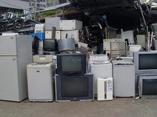 废旧家电回收市场广阔,如何变废为宝?