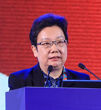 中国家用电器协会执行理事长姜风:我们携手全球伙伴共推产业发展