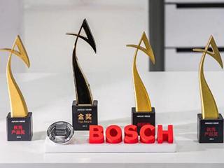 博世家电荣膺 AWE2021 艾普兰金奖等多个大奖 以创新科技再证品牌实力