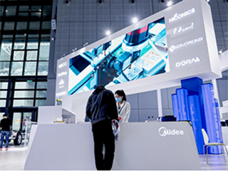 新产业 新布局 新动能,美的机电事业群核心部件大集群发展版图浮现