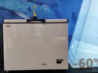 开启低温保鲜新时代,澳柯玛-60℃冷柜获艾普兰大奖