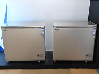 无霜没有标尺?澳柯玛无霜冷柜AWE带来新范式