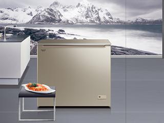 春季海鲜上市,冷冻储鲜首选澳柯玛-40℃冷柜