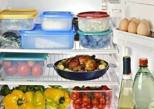 食材保鲜更放心 澳柯玛给你全方位保护