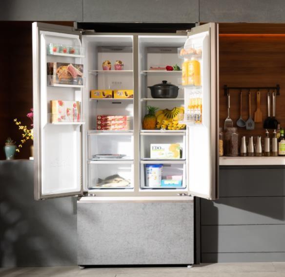 居家储藏食物,是换冰箱还是添冷柜?
