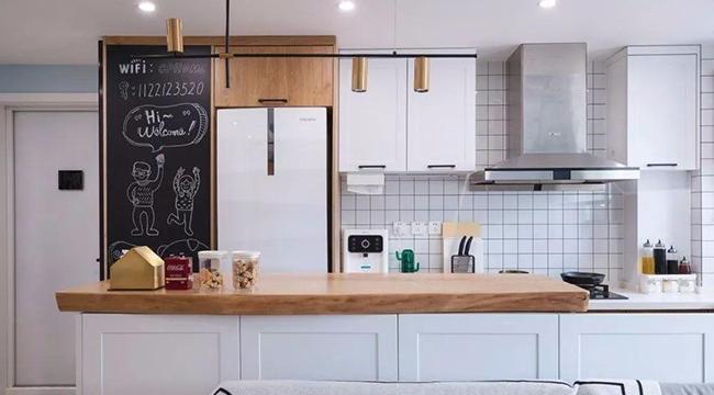 厨电行业的AWE2021:套系化、智能化趋向增强 积极探索新增利润支撑点