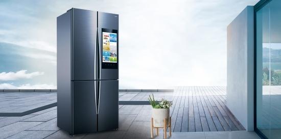格兰仕智能生态冰箱
