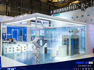 生态智能领域再发力,美的暖通与楼宇三大产品斩获重磅奖项