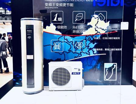 家用热泵热水器即将进入标准化安装时代