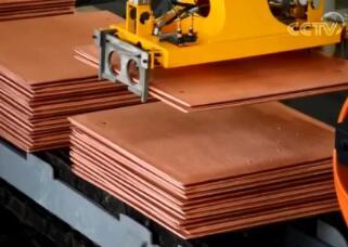 最大产铜国宣布关闭边境!铜价应声暴涨 突破9000美元关口