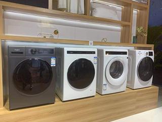 疫情蔓延,2020年洗衣机出口不降反增