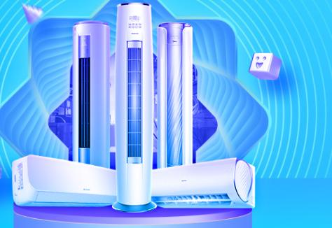 苏宁412空调超级品类日将启,掀起健康新能效风暴