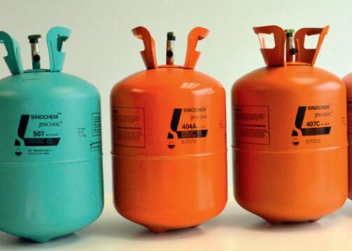 氟制冷剂行业:疫情之下深陷亏损泥潭