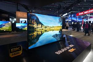 2021年,8K/OLED/MiniLED电视谁将笑到最后?