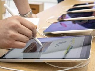 MiniLED显示屏供应短缺 苹果新款iPad Pro或推迟上市