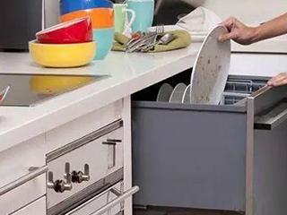 强制性国标来了 洗碗机选优淘劣有依据
