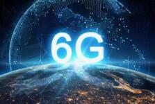 """华为称6G将在2030年落地 目前5G赛道仍做""""饱和投入"""""""