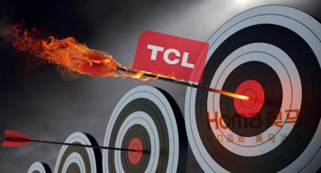 """冰箱界的""""冷笑话""""?TCL收购奥马进入白热化"""