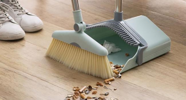 居家卫生很困难?不如试试手持吸尘器