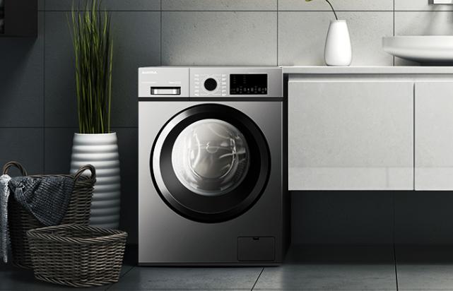 澳柯玛XQG100-B1269SA滚筒洗衣机 保护你的娇嫩肌肤