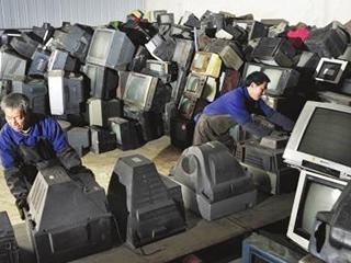 2021年中国废弃电器电子产品回收处理市场现状分析报废量上升、行业市场前景较大