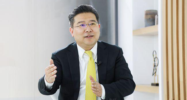 惠而浦总裁艾小明拟辞职,或离开家电行业