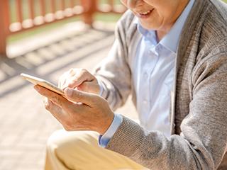 手机应用老年模式入口难寻 APP适老化改造如何更贴心