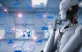 人工智能:中国研究热度最高 美国优势明显