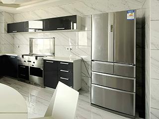 一季度国内冰箱零售量增长43.9%