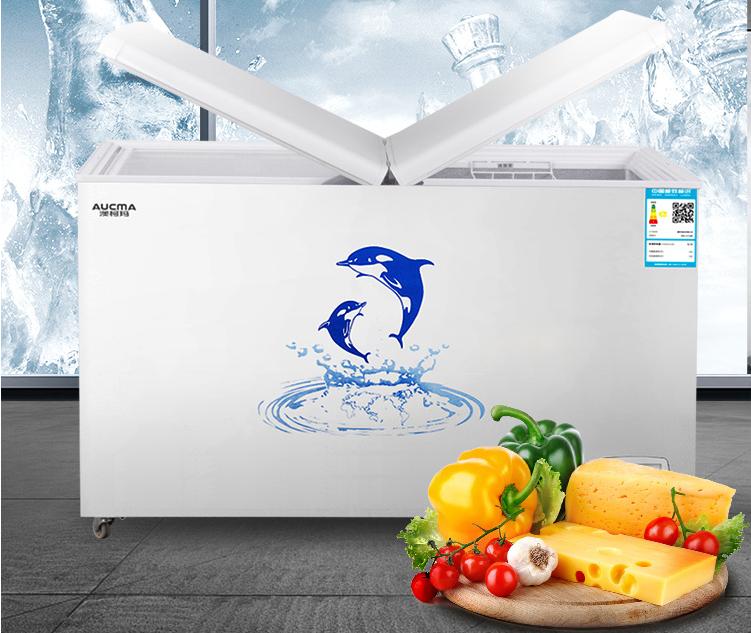 澳柯玛冰柜:冷藏冷冻 装得下思乡的愁