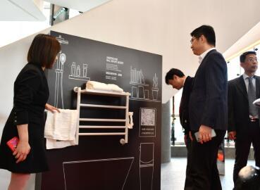 苏宁科勒达成战略合作 共推卫浴行业智能化发展