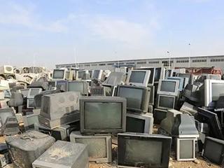 农村有人高价收购废旧家电,很值钱吗?