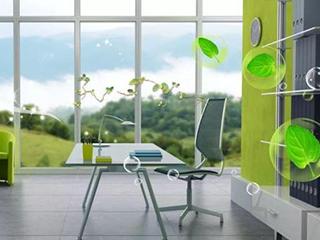 家用新风系统和空气净化器之间究竟有何不同?
