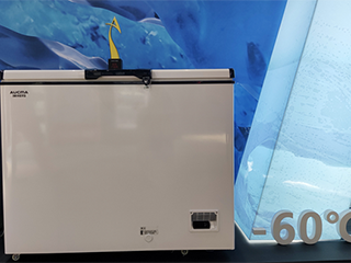 将新鲜进行到底,澳柯玛冷柜开创细胞级冷冻