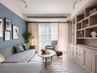 浅谈中央空调 小房间小户型能安装家庭中央空调吗?