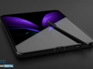 首款屏下相机旗舰!三星Galaxy Z Fold 3或提前发布