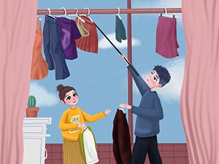 """切勿跟风!""""洗烘一体机""""与""""洗衣机+干衣机""""哪个更适合家用?"""