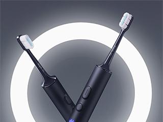 电动牙刷种类多,你选对了吗?